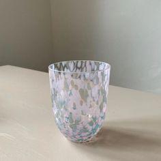 Fabrek Glass / Light rosa
