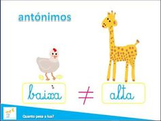 (1) sinónimos e antónimos (com narração) - YouTube Youtube, Try Again, Videos, Synonyms And Antonyms, Kids Playing, School, Blue Flowers, The Moon, Texts