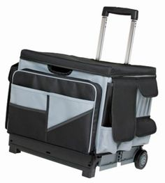 ICYMI: Early Learning Resources Universal Rolling Cart and Organizer Set, x Sold as a Single Unit Holds up to 65 pounds! Rolling Utility Cart, Rolling Storage Cart, Rolling Carts, Tote Storage, Craft Storage, Storage Crates, Rolling Bags For Teachers, Teacher Cart, Teacher Tote
