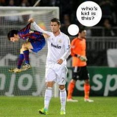 Funny Quotes about Ronaldo
