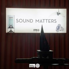 When Sound really matters... the tough get going!