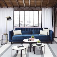 House Sarah Poniatowski & La Redoute | HOUSE SARAH LAVOINE