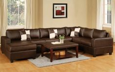 Sectional or Couches? Fabric Sectional, Leather Sectional, Sectional Sofas, Couches, Sofa Shop, Beach House Decor, Home Decor, New Living Room, Interior Inspiration