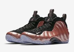 7db46cf7f1748 ... cheapest elemental rose nike air foamposite coming soon check out  photos more information. 940fc 78008