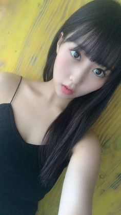 田中美久 オフショット 【漫画アクション】 Cute Asian Girls, Cute Girls, Interesting Faces, Kawaii Girl, Beautiful Asian Women, Woman Face, Asian Woman, Asian Beauty, Bangs