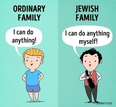 10 Parental Rules Which Turn Jewish Kids Into Geniuses