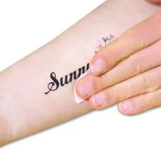 Sunnyscopa Laser Temporary Tattoo Decal Paper 100 sheets -- Read more at the image link-affiliate link. Tattoo Stencil Paper, Tattoo Transfer Paper, Temporary Tattoo Paper, Tattoo Transfers, Up Tattoos, Funny Tattoos, Temp Tattoo, Tattoo You, Non Permanent Tattoo