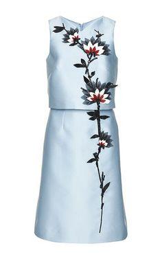 Carolina Herrera via Moda Operandi