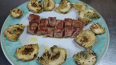 #solomilloconalcachofas #cocinasaludable #detox #dieta #gastronomia