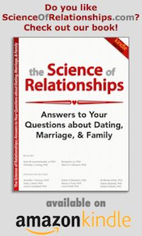 """Attachment Theory: Explaining Relationship""""Styles"""" -   - Science of Relationships"""