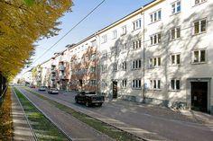 Östra Promenaden 45 A