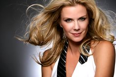 """Bold and the Beautiful"" (B&B) star Katherine Kelly Lang is a little bit like her alter ego Brooke Logan Forrester. Katherine is involved in the fashion Katherine Kelly, Under The Knife, Celebrity Gallery, Bold And The Beautiful, Many Men, Young And The Restless, Be Bold, Reality Tv Shows, Hottest Models"