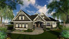 Plan #51-552 - Houseplans.com