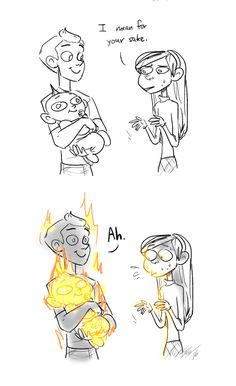 Oh my god is a fire Song: Burn baby burn burn burn burn Part 3 Cartoon Crossovers, Disney Crossovers, Disney Memes, Disney Cartoons, Arte Disney, Disney Fan Art, Disney Love, Disney Magic, Disney And Dreamworks