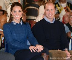 From Kate Middleton to Kate Cambridge, Following the Style of HRH the Duchess of Cambridge