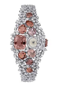 Reloj joya, Cartier
