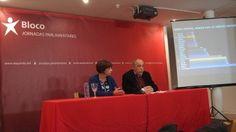 Bloco propõe atualização do salário mínimo e fornecimentos mínimos para famílias carenciadas