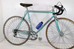 140 Fantastiche Immagini Su Italyan Vintage Bicycles
