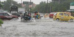 Alertas por lluvias y posibles inundaciones y deslizamientos ampliadas a 19…