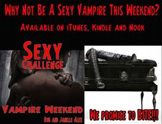 Rob's Amazon Reviews: Become The Vampire Of Your Desires