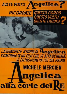 "Michelle Mercier"" Angelica..."