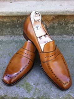 Gaziano and Girling Shoes