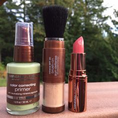 Mineral Fusion #vegan makeup faves. Enjoy 25% off all vegan items with the coupon code: VEGANBEAUTY25. (good until Sept. 27, 2015.)