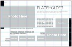 Five steps to laying out a yearbook page.