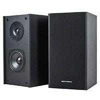 Premium 4-inch 2-Way #Bookshelf #Speakers (Pair)