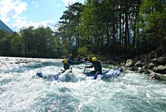 Canadier Rafting Lechtal Rafting, Park, Mountains, Nature, Travel, Outdoor, Gifts For Couples, Tours, Travel Inspiration