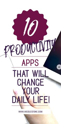 96 Best Productivity Apps images in 2019 | Productivity apps