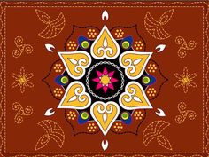 Here we provide you worlds best collection of the Diwali Rangoli Images.For wish your friends and relatives. Its a very special and holy festival which is observedbyHindus, Jains, Sikhs. This day is also call asDeepavali, Diwali, Thee Vazhi,...