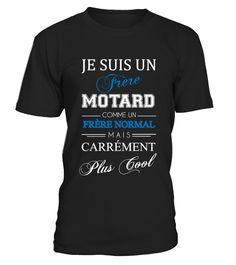 Teezily sells Unisex Tees JE SUIS UN PAPA MOTARD online ▻ Fast worldwide shipping ▻ Unique style, color and graphic ▻ Start shopping today! Fashion Sale, Mens Fashion, Style Fashion, Parfait, T-shirt Humour, T Shirt Women, T Shirt Col V, Cow Shirt, T Dress