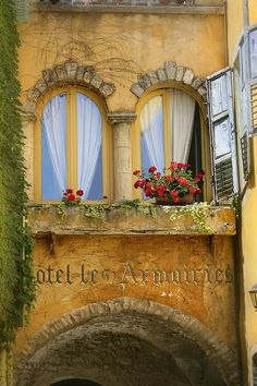 Provence, France ~ by Simon Kayne