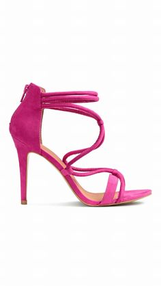 6f54d8f3f Step out in style with a range of stylish shoes for women from H M