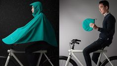Collection of 'Coolest Bike Gadgets For The Avid Cyclist' from all over the world.
