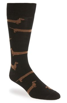 Free shipping and returns on DI PEDARIUS 'Dachshunds' Socks at Nordstrom.com. Super-long wiener dogs add eye-catching style to fun Italian-made socks knit from a stretchy cotton blend.