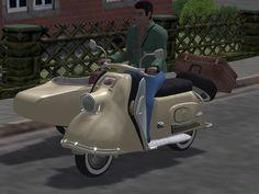 Heinkel Motorroller
