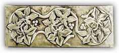 ArteyMetal: Caja joyero plumier floral 04