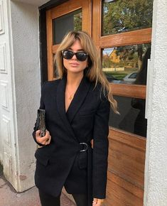 Pin on Damen Mode Herbst/Winter Mode Outfits, Fall Outfits, Fashion Outfits, Womens Fashion, Fashion Tips, Fashion Trends, Trendy Outfits, Moda Chic, Looks Street Style