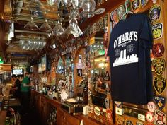 O'Hara's Restaurant & Pub in New York, NY