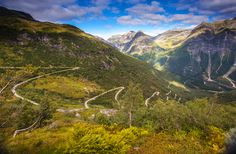 Fjord Norway was made for road trips [pics] - Matador Network