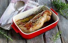 Recette - Filet mignon de porc au four en pas à pas