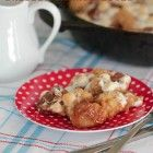 Rolo S'mores Skillet Monkey Bread: Really......