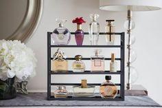 Kruidenrekje voor parfum