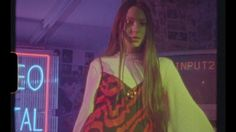 SPRING 2017 at Nordstrom, shot by Petra Collins (full film)