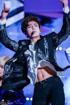 Jungkook's Abs