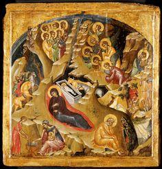 nativity in art - Google Search