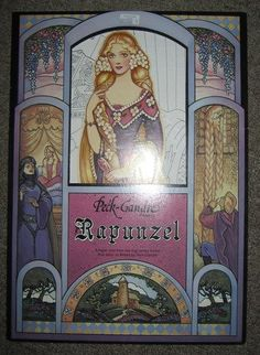 Peck-Gandre Presents Rapunzel, A Paper Doll and Fairy Tale (Enchanted Forest Series, 5283) by Peck-Gandre Collection, http://www.amazon.com/dp/B006IJD0BS/ref=cm_sw_r_pi_dp_gR4tqb1S99AB0