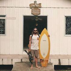RS Notícias: Surfista considerado com morte cerebral no Rio est...